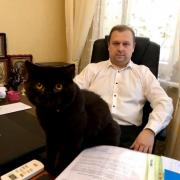 Адвокат в Киеве. Юридическая помощь в Киеве