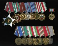 Buy medals, insignia, badges, military history