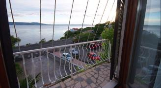 Croatia. An unforgettable vacation by the sea. Villa Karolina