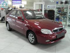 Daewoo Lanos Cars in installments from the official dealer