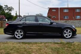 Mercedes-Benz C300 AWD