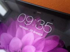 Планшеты iPad iPad3 mini 3G 16Gb
