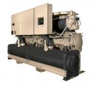 Промислове холодильне і теплообмінне обладнання