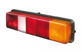 Rear lights Ford Transit (Board)