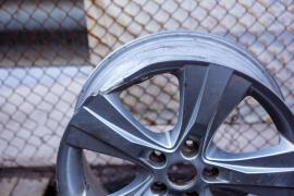 Ремонт дисков любой сложности От 200 грн Аргон Реставрация