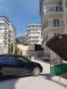 Sell 3-room apartments in Yalta p. Sunrise