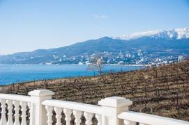 Sell 3ккв in a picturesque place of Yalta