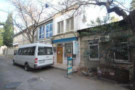 Sell or rent a dwelling in the center of Yalta