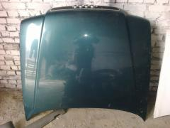 Sell original hood for Audi 80 B4