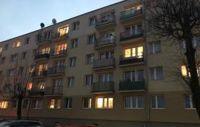 The apartment is close to Poznan will sell for bitcoins