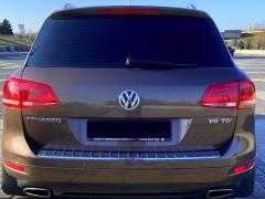Volkswagen Touareg Продам Volkswagen Touareg 3.0, купити Туарег